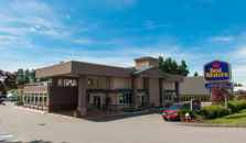 BEST WESTERN MAPLE RIDGE HOTEL - hotel Vancouver