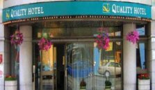 Quality Hotel Montreal Centre-Ville - hotel Montreal