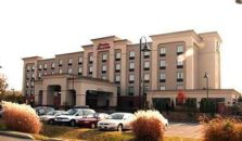Hampton Inn and Suites by Hilton Laval - hotel Montreal