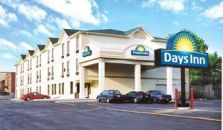Days Inn Toronto E Lakeview - hotel Toronto