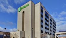 HOLIDAY INN KITCHENER-WATERLOO CONF. CTR. - hotel Kitchener