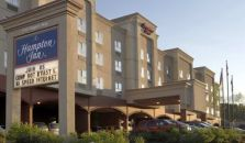 Hampton Inn by Hilton Kamloops - hotel Kamloops