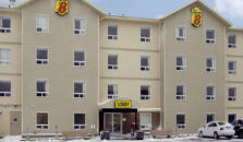 SUPER 8 YELLOWKNIFE - hotel Yellowknife