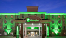 HOLIDAY INN HOTEL & SUITES REGINA - hotel Regina