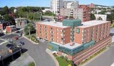 Quality Hotel Harbourview - hotel Saint John's
