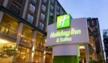 Holiday Inn Hotel and Suites Vancouver Downtown - hotel Vancouver