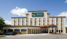 QUALITY INN - hotel Winnipeg