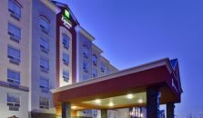 HOLIDAY INN EXPRESS HOTEL & SUITES EDMONTON NORTH - hotel Edmonton