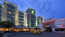 Holiday Inn Vancouver Airport-Richmond - hotel Vancouver