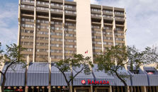 RAMADA HOTEL AND CONVENTION CENTRE - REGINA - hotel Regina
