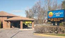 Comfort Inn East - Scarborough - hotel Toronto