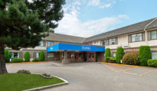 CHILLIWACK TRAVELODGE HOTEL - hotel Chilliwack