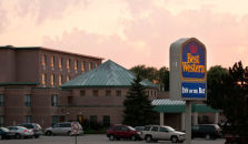 BEST WESTERN INN ON THE BAY - hotel Owen Sound