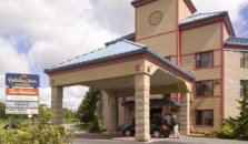 Holiday Inn Express Halifax/Bedford - hotel Halifax