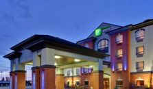 HOLIDAY INN EXPRESS WHITECOURT SOUTHEAST - hotel Whitecourt