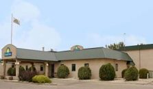 DAYS INN PORTAGE LA PRAIRIE - hotel Winnipeg