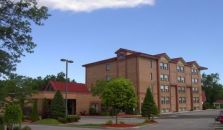 BEST WESTERN PLUS OTONABEE INN - hotel Peterborough