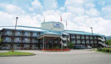 Accent Inn Kamloops - hotel Kamloops