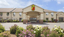 SUPER 8 CORNWALL, ON - hotel Cornwall