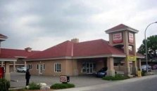 Econo Lodge & Suites - hotel Lethbridge