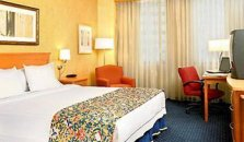 Courtyard by Marriott Edmonton - hotel Edmonton