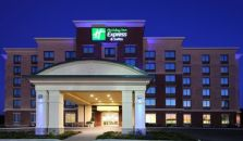 HOLIDAY INN EXPRESS HOTEL & SUITES HALIFAX AIRPORT - hotel Halifax