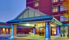 HOLIDAY INN EXPRESS HAMILTON/STONEY CREEK - hotel Hamilton