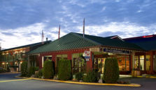 BEST WESTERN BAKERVIEW INN - hotel Abbotsford