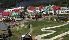 HOMEWOOD SUITES BY HILTON MONTTREMBLANT RESORT - hotel Mont-Tremblant