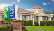 HOLIDAY INN EXPRESS HOTEL & SUITES CHARLOTTETOWN - hotel Charlottetown
