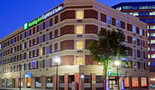 HOLIDAY INN EXPRESS HOTEL & SUITES REGINA - hotel Regina