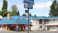 TRAVELODGE QUESNEL BC - hotel Quesnel
