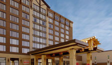 EDMONTON MARRIOTT AT RIVER CREE RESORT - hotel Edmonton