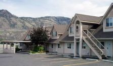 Econo Lodge Inn & Suites - hotel Kamloops