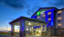 HOLIDAY INN EXPRESS HOTEL & SUITES DAWSON CREEK - hotel Dawson Creek
