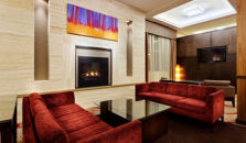 HOLIDAY INN LETHBRIDGE - hotel Lethbridge