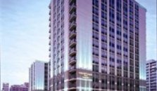 Courtyard by Marriott Downtown Toronto - hotel Toronto