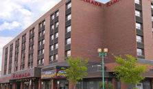 Ramada Downtown - hotel Prince George