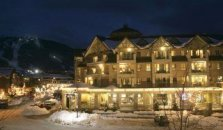 Summit Lodge & Spa - hotel Whistler