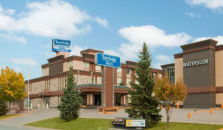 TRAVELODGE HOTEL AND CONFERENCE CENTRE REGINA - hotel Regina