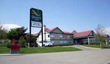 QUALITY INN KAMLOOPS - hotel Kamloops