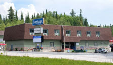 TRAVELODGE KENORA - hotel Kenora