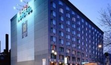 Novotel Montreal Center - hotel Montreal