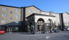 BEST WESTERN PLUS KAMLOOPS - hotel Kamloops