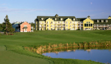 Rodd Crowbush Golf & Beach Resort - hotel Charlottetown