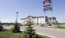 BEST WESTERN ROCKY MOUNTAIN HOUSE INN & SUITES - hotel Rocky Mountain House