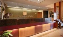 Best Western Plus Burlington Inn & Suites - hotel Toronto