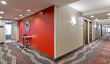 Hampton Inn and Suites Markham, Ontario, Canada - hotel Toronto