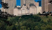 The Fairmont Hotel MacDonald - hotel Edmonton