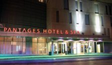 Pantages Suites Hotel SPA - hotel Toronto